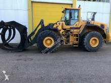 Volvo L220G wood grable