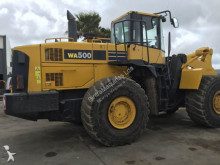 Komatsu WA500-6