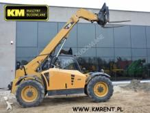 Caterpillar CATERPILLAR TH407 AG ŁADOWARKA TELESKOPOWA JCB MANITOU loader