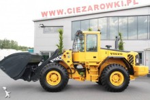 Volvo L 120 E VOLVO WHEEL LOADER L120E 21 tons HIGH LIFT