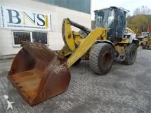 Caterpillar 938K Long Boom Bj 2013/5940H/Klima/Sw/3ter Kreis