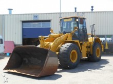 Caterpillar 962G Serie II 2005 Wheel Loader Top Condition