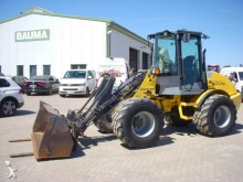 New Holland W 80 TC