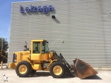 Volvo BM wheel loader