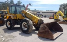 Matbro wheel loader