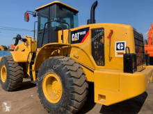 Caterpillar 966E Used CAT 950E 950G 950H 966C 966G