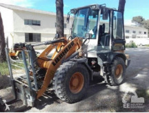 Liebherr mini loader