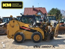 Caterpillar 246 CAT 246 226 BOBCAT T200 S130