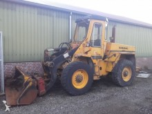 Hanomag 22C SHOVEL / LOADER