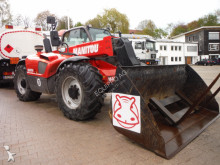 chargeuse Manitou MLT741 120H