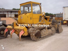 International track loader