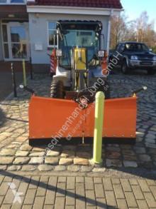 Kramer 350 250 180 Schneeschiebeschild PUV-1600 loader
