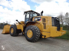 Caterpillar 980M new unused