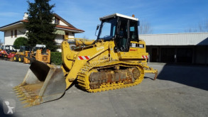shovel Caterpillar 963C