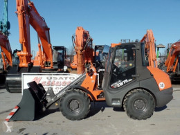 Hitachi ZW75-6 loader