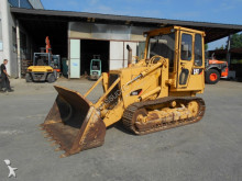 Caterpillar 933 loader