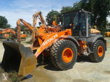 Hitachi ZW 140 Lader