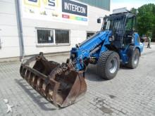 Weidemann wheel loader