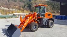 new wheel loader