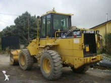 Caterpillar 924F PALA CATERPILLAR 924 F