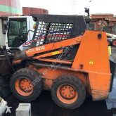 Daewoo mini loader