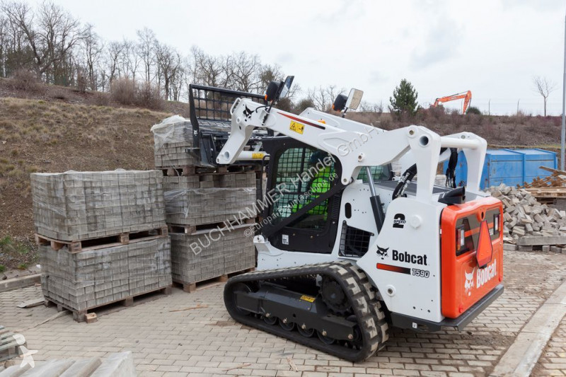 Chargeuse Bobcat T590