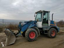 JCB wheel loader