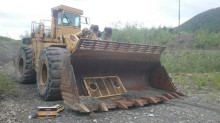 Caterpillar 992D 992C-WHEEL-LOADER-CATERPILLAR-