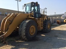 Caterpillar 980G 980G-CAT-WHEEL-LOADER-1999-ORI