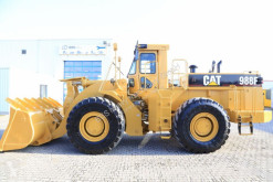Caterpillar 988 F * engine reconditioned *