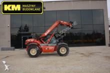 Manitou MLT 526 COMPACT BOBCAT T3571 T2556 T40140 T40170 MT932 MT1030 MT1233 MT1235 Lader
