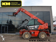 chargeuse Manitou