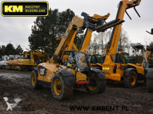 Caterpillar TH336 CAT 336 360 JCB 535 537 533 540 MANITOU 1840 1740 loader