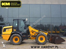 chargeuse JCB TM310