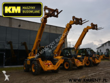 pala cargadora JCB 535-140 536 541 540 537 533 536 CATERPILLAR TH360 CAT TH414 TH407 MANITOU MT1235