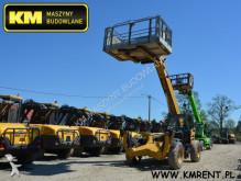 ładowarka Caterpillar TH360 CAT TH360 JCB 535-140 535 MANITOU MT SL 14.35