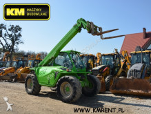 chargeuse Manitou MERLO P34.7 TOP CATERPILLAR JCB DIECI