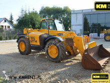 chargeuse JCB 407