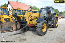 Caterpillar loader