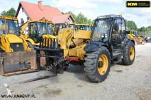 cargadora Caterpillar TH407 TH414 TH62 TH360 TH336 JCB 531 533 532 535 540
