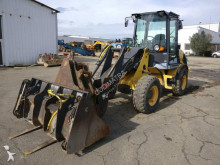New Holland W 50 B TC