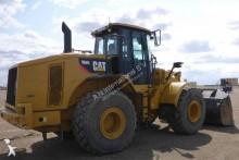 Caterpillar 966H full steering