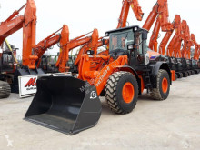 Hitachi ZW180-6 loader