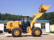 CLC wheel loader