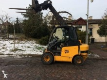 JCB mini loader