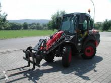 MultiOne wheel loader