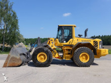 Volvo L120F (NICE MACHINE)