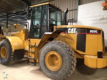 Caterpillar 950G PALA CATERPILLAR