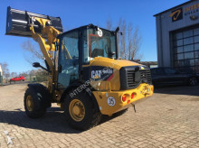 used Caterpillar wheel loader - n°2717422 - Picture 1