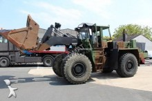 Ecomat Renault wheel loader